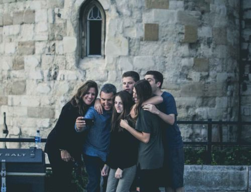 Building a Support System Through Sober Relationships