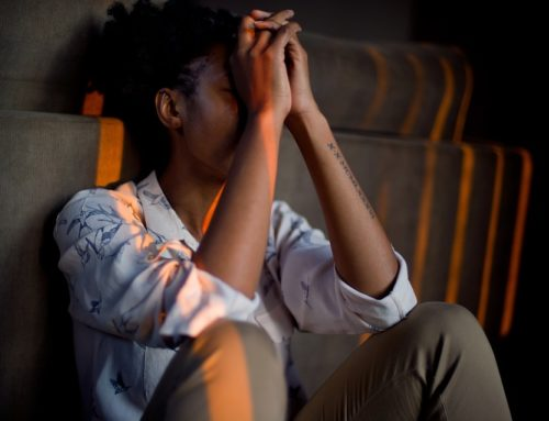 5 Ways to Handle Stress in Sobriety