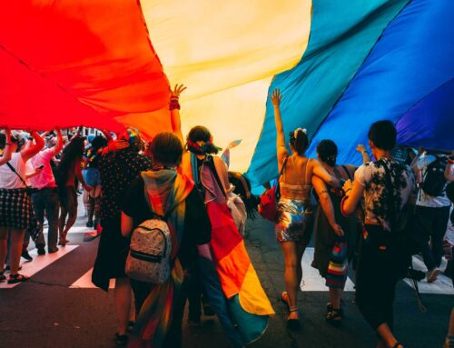 Inclusivity and Diversity in Recovery Spaces