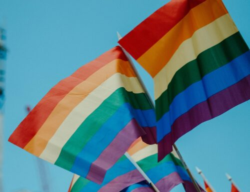 When Queerness and Sobriety Meet